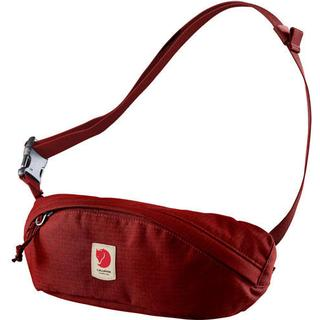 Fjällräven Ulvö Hip Pack Medium - Dark Lava