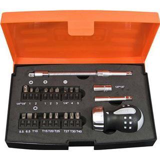 Bahco 808050S-22 Set 22-parts