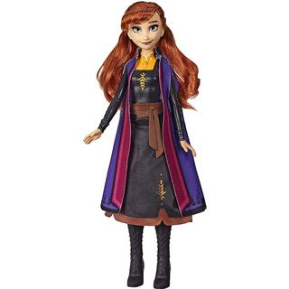 Hasbro Disney Frozen 2 Autumn Swirling Adventure Anna E7001