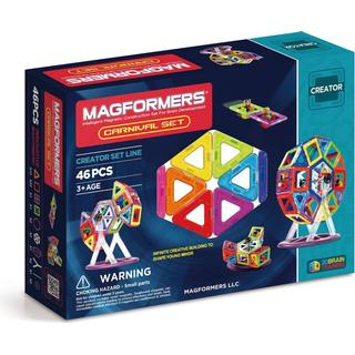Magformers Carnival 46pc Set