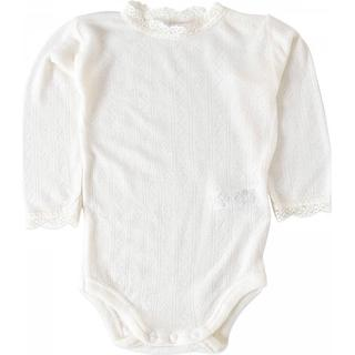 Joha Body with Long Sleeves - Offwhite (66490-197-50)