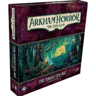 Fantasy Flight Games Arkham Horror: The Card Game The Forgotten Age