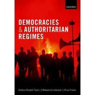 Democracies and Authoritarian Regimes (Paperback, 2019)