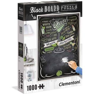 Clementoni Blackboard Cheers 1000 Pieces