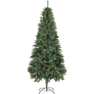 vidaXL 284316 Christmas tree