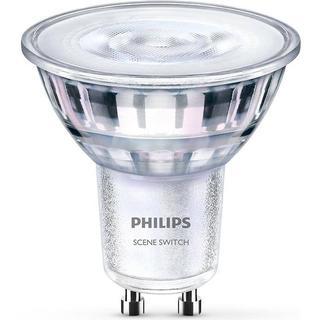 Philips Scene Switch LED Lamps 5W GU10