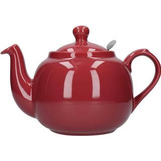 London Pottery Farmhouse Filter Teapot 1.5 L