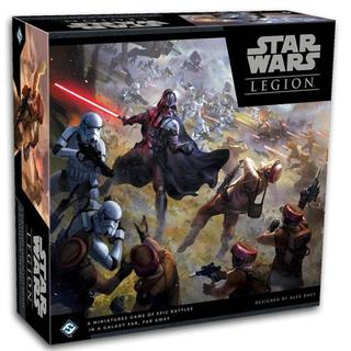 Fantasy Flight Games Star Wars: Legion