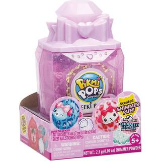 Moose Pikmi Pops Cheeki Puffs Surprise Pack