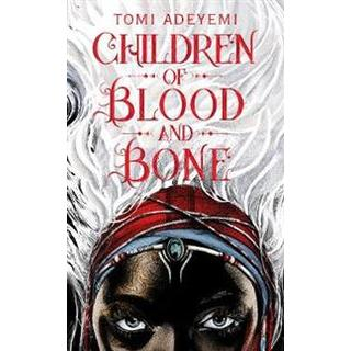 Children of Blood and Bone (Hardcover, 2019)