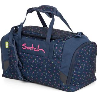 Satch Duffle Bag - Funky Friday
