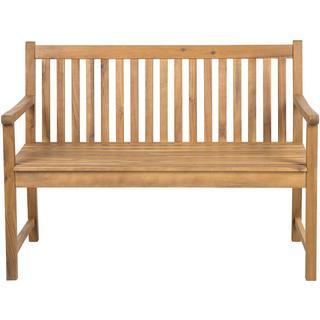 Beliani Vivara 2-seat Garden Bench