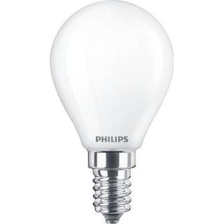 Philips 8cm LED Lamps 6.5W E14