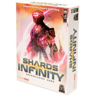 Stone Blade Shards of Infinity