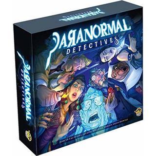 Fantasy Flight Games Paranormal Detectives