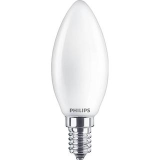 Philips 9.7cm LED Lamps 6.5W E14