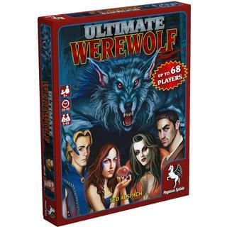 Pegasus Ultimate Werewolf