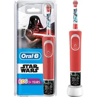 Oral-B Kids Electric Toothbrush Disney Star Wars