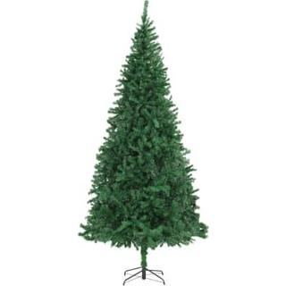vidaXL 284291 Christmas tree Christmas decorations