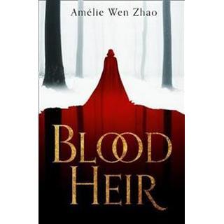 Blood Heir (Hardcover, 2019)