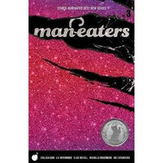 Man-Eaters Volume 3 (Paperback, 2019)