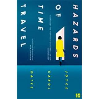 Hazards of Time Travel (Paperback)