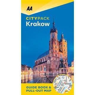 Krakow (Paperback, 2019)
