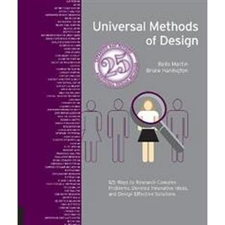 Universal Methods of Design Expanded and Revised (Paperback, 2019)