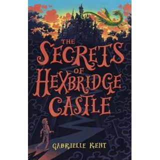 Alfie Bloom and the Secrets of Hexbridge Castle (Paperback, 2017)