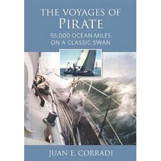 The Voyages of Pirate (Hardcover, 2019)