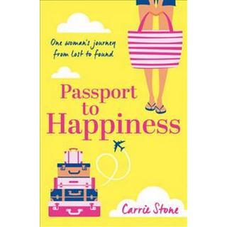 Passport to Happiness (Paperback, 2019)