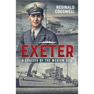 Exeter: A Cruiser of the Medium Size (Hardcover, 2017)
