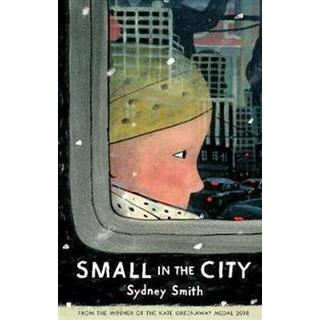 Small in the City (Hardcover, 2019)