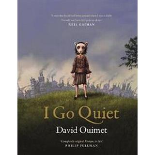 I Go Quiet (Hardcover, 2019)