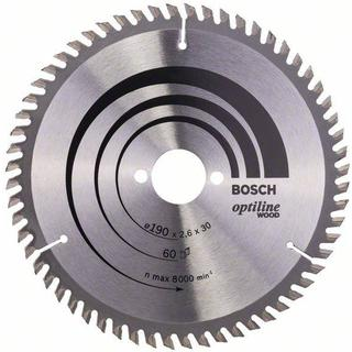 Bosch Optiline Wood 2 608 641 188