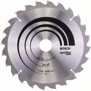 Bosch Optiline Wood 2 608 640 431