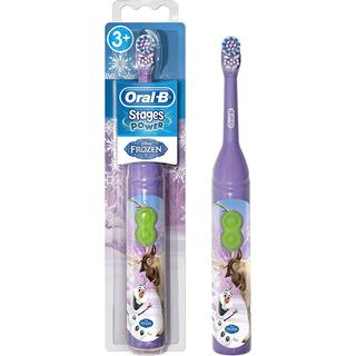 Oral-B Stages Power Kids Battery Disney Frozen