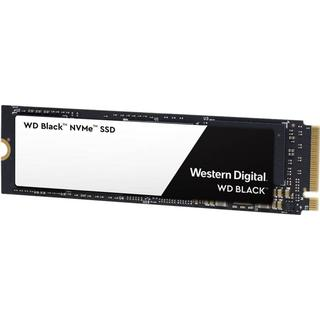 Western Digital Black NVMe WDS100T2X0C 1TB