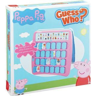 Peppa Pig Guess Who?