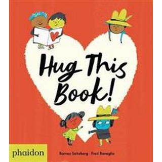 Hug This Book! (Kartonnage, 2018)