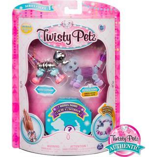 Spin Master Twisty Petz 3 Pack
