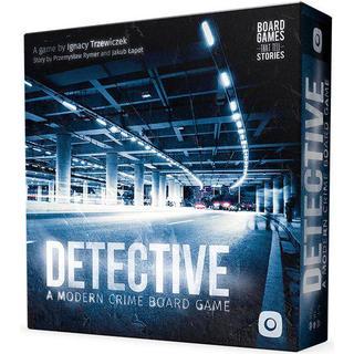 Portal Games Detective: A Modern Crime