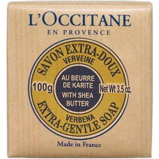 L'OCCITANE Extra Gentle Soap Verbena 100g