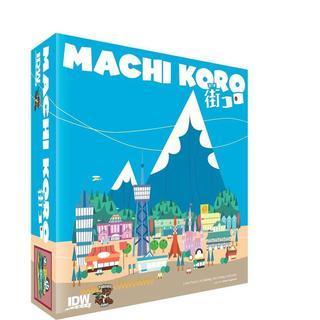 IDW Machi Koro