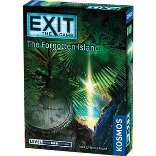 Exit (The Forgotten Island)