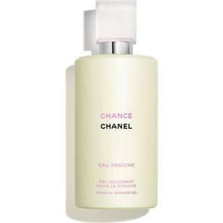 Chanel Chance Eau Fraiche Foaming Shower Gel 200ml