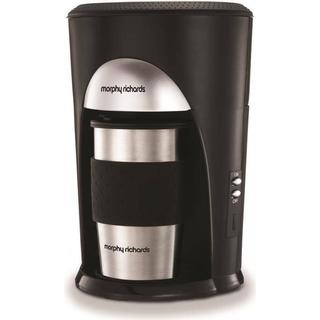 Morphy Richards Coffee On The Go Filter 162740
