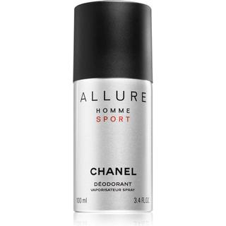 Chanel Allure Homme Sport Deo Spray 100ml
