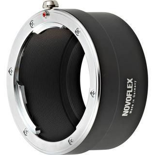 Novoflex Adapter Leica R to Sony E Lens mount adapter
