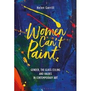 Women Can't Paint